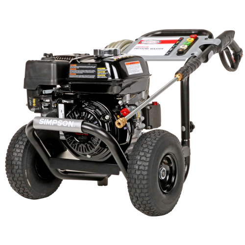 Honda Gx200 Aaa Triplex Pump 2 5gpm 3200psi 060629